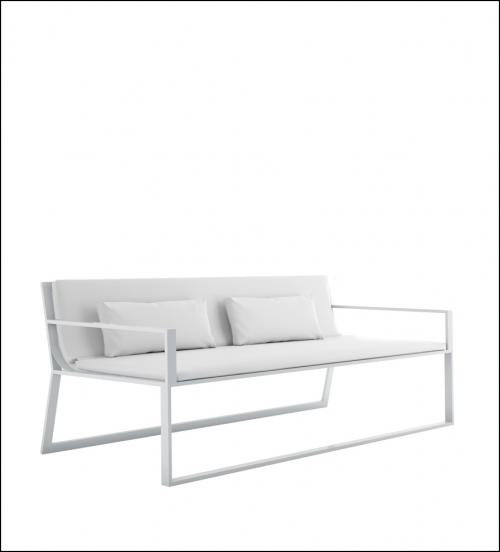 blau white sofa product image 2 1 500x552 - Sofa Blau - Gandia Blasco