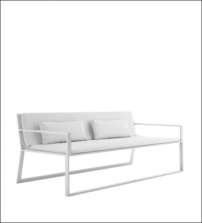 blau white sofa product image 2 1 700x773 - Sofa Blau - Gandia Blasco