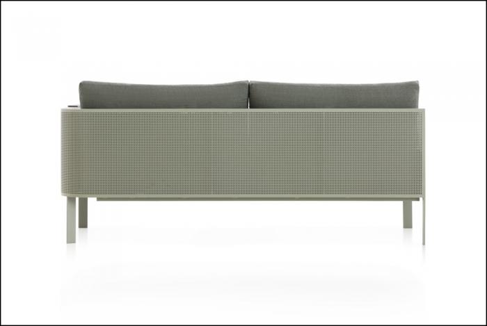 solanas sectional sofa 1 cement grey 2 1 700x469 - Sofa Solanis - Gandia Blasco