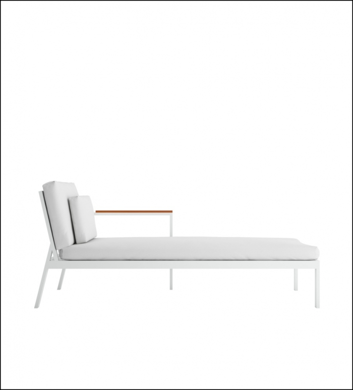 timeless sectional sofa 2 white 1 1 700x773 - Sofa Timeless Modul - Gandia Blasco
