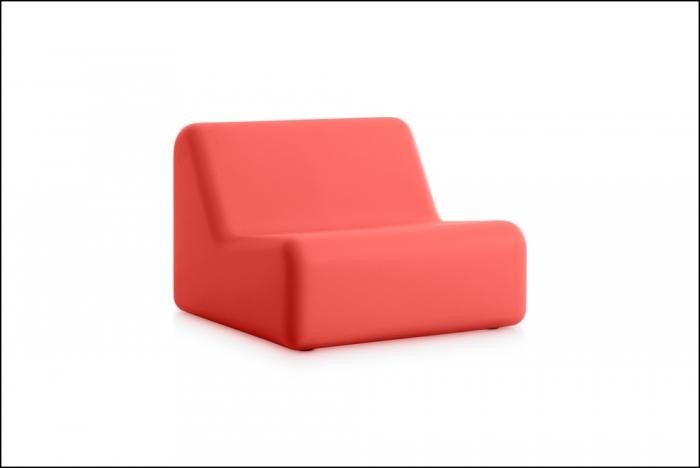 356 armchair red 700x468 - Stuhl 365 - Diabla