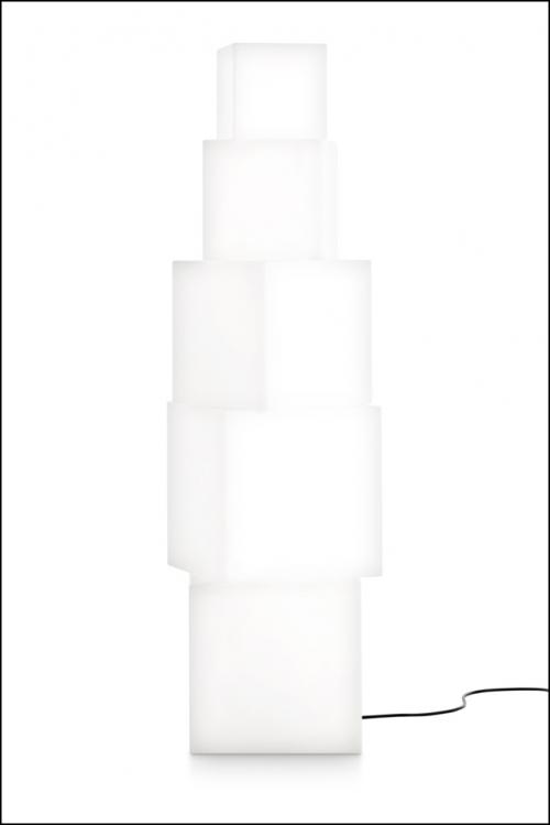 Lamp cubos 500x749 - Lampe Cubos - Diabla