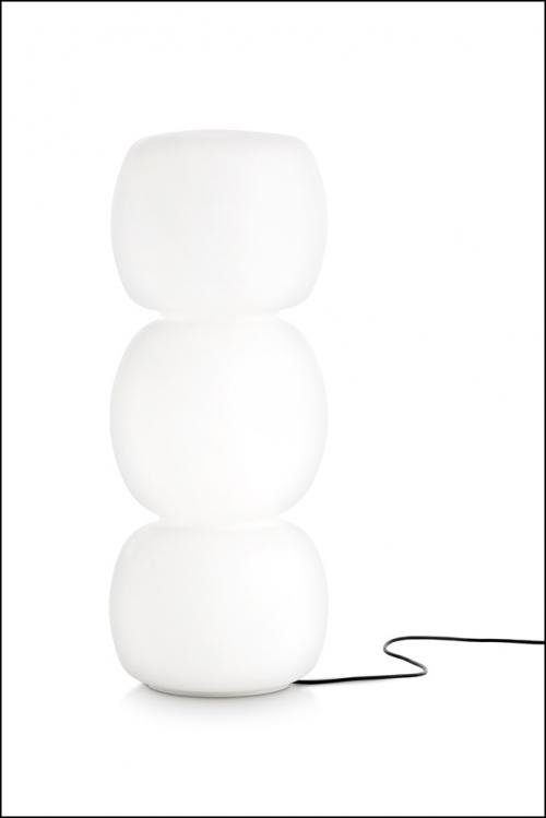 Lamp esferas 500x749 - Lampe Esferas - Diabla