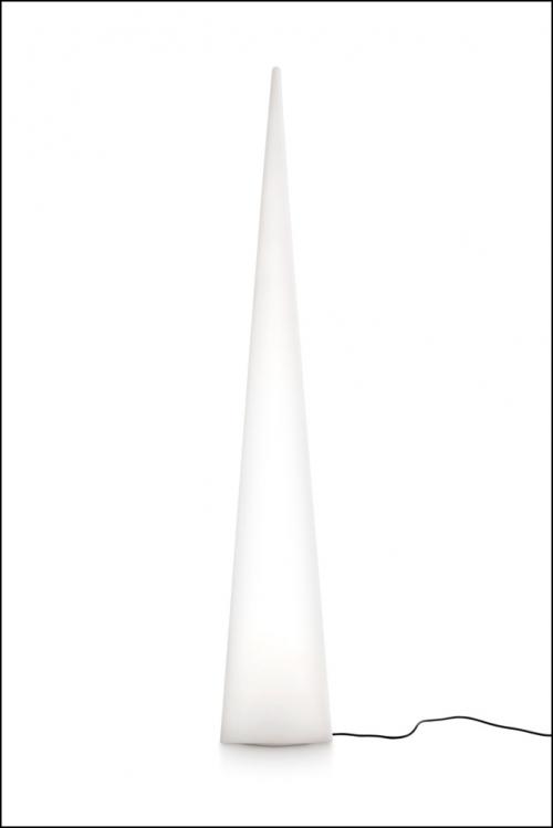 Lamp pir†mide 500x749 - Lampe Pirámide - Diabla