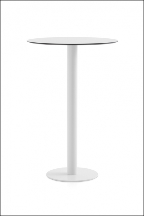 Mona high table white 500x749 - Hoher Tisch Mona - Diabla