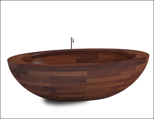 final1 post1 500x386 - Freistehende Vollholzbadewanne Baula -  Unique Wood Design